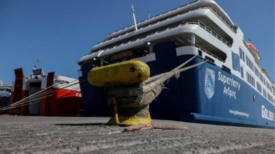Δεν αυξάνεται η πληρότητα στα πλοία, ανέφερε ο Θεοχάρης