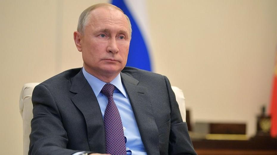 Ρωσία: Ο Πούτιν απέκτησε το δικαίωμα να μείνει στην εξουσία έως το 2036