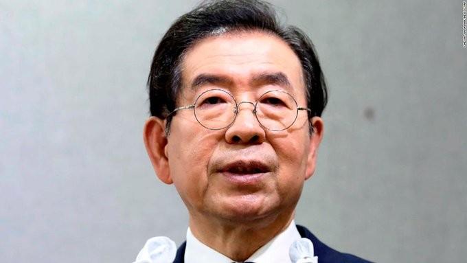 Νότια Κορέα: Νεκρός ο δήμαρχος της Σέουλ