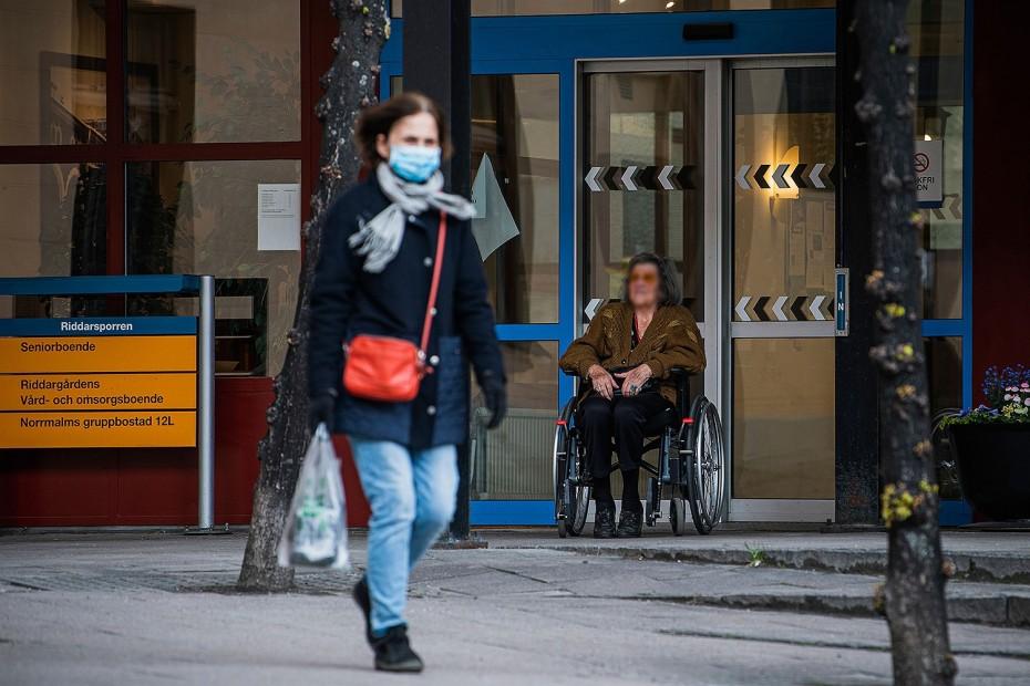 Πάνω από 70.000 τα κρούσματα του κοροναϊού στη Σουηδία