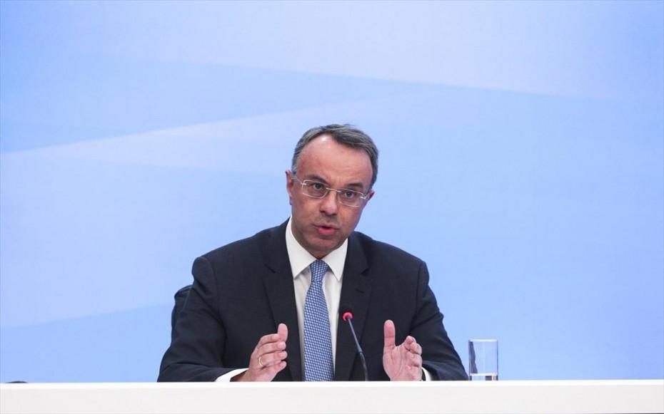 Σταϊκούρας: Οι αποκρατικοποιήσεις «κλειδί» για επενδύσεις
