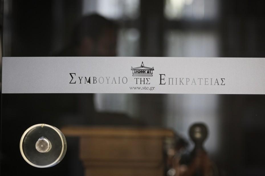 Πέθανε ο πρώην πρόεδρος του ΣτΕ, Γιώργος Παναγόπουλος