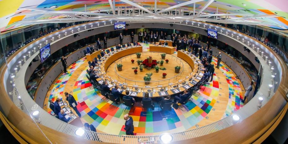 Reuters: Τα σενάρια για το αποτέλεσμα της αυριανής Συνόδου Κορυφής της ΕΕ