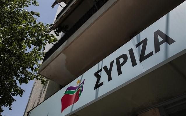 Η απάντηση ΣΥΡΙΖΑ στις κατηγορίες για τα περί του αστυνομικού