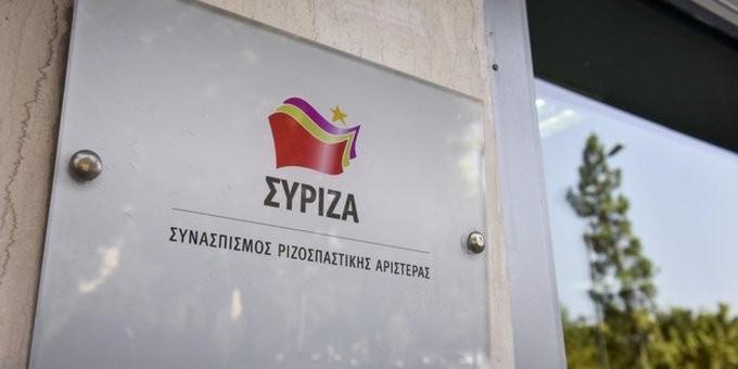 Ο ΣΥΡΙΖΑ «δείχνει» την κυβέρνηση για τη δίωξη της Τουλουπάκη
