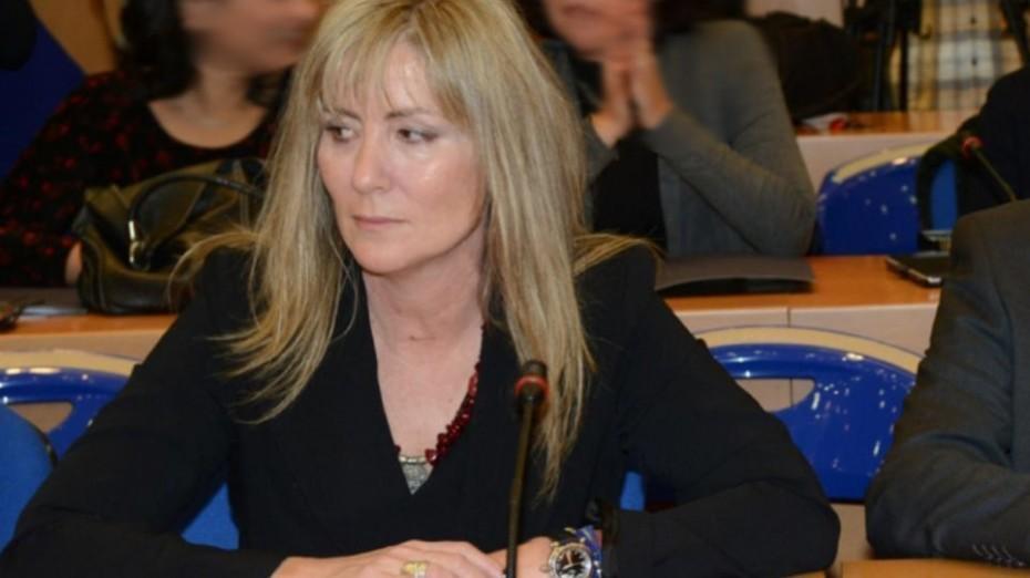 Να απορριφθεί η αίτηση Τουλουπάκη για ακύρωση της δίωξής της ζητά η αρμόδια εισαγγελέας