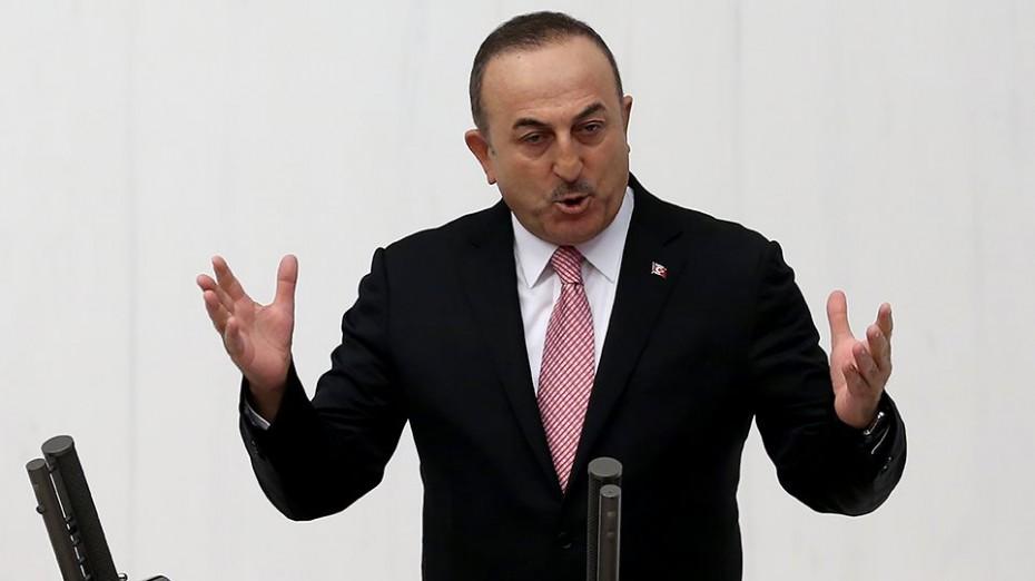 Η Τουρκία κατά της ΕΕ για τη μετατροπή της Αγίας Σοφίας σε τζαμί