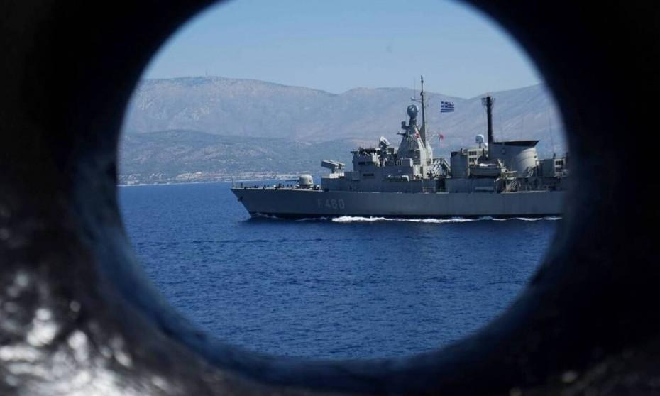 Στάση αναμονής για τις προκλήσεις της Τουρκίας στο Αιγαίο