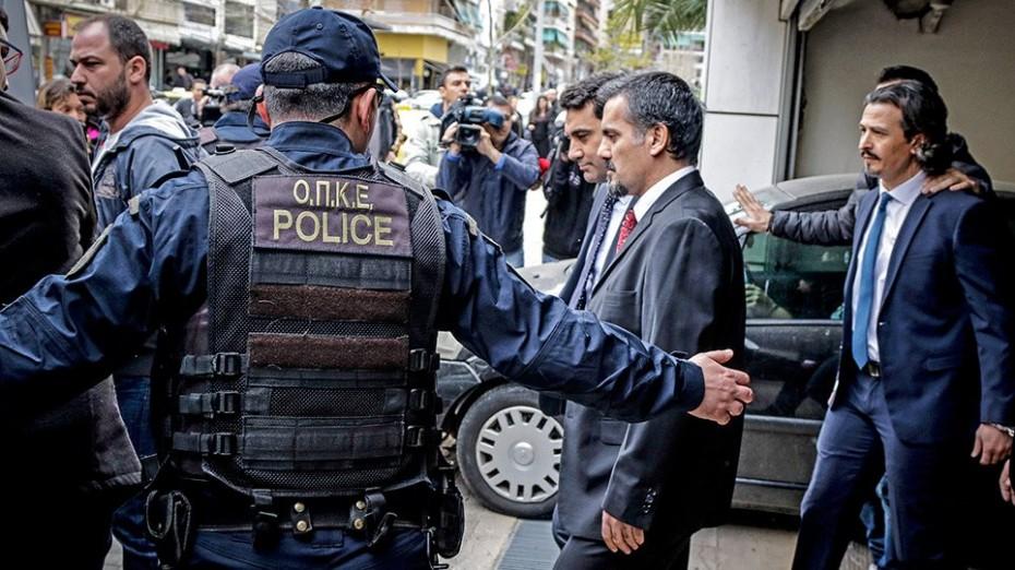 Ο Ερντογάν ζητά πάλι από την Ελλάδα την έκδοση των 8 Τούρκων αξιωματικών