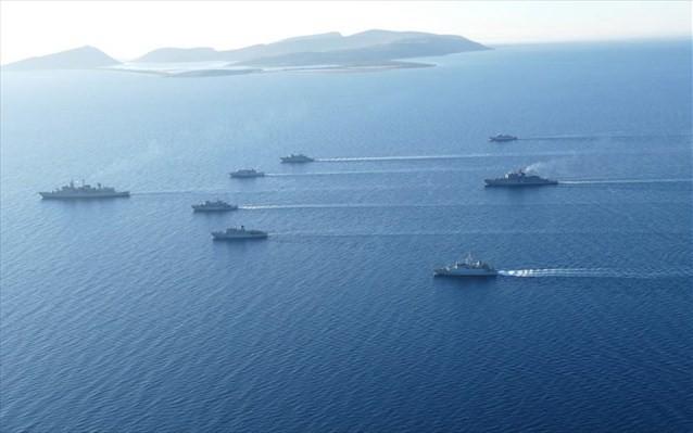 Τούρκος πρέσβης: Η Γαλλία αναστέλλει τη συμμετοχή της στη νατοϊκή επιχείρηση στη Μεσόγειο