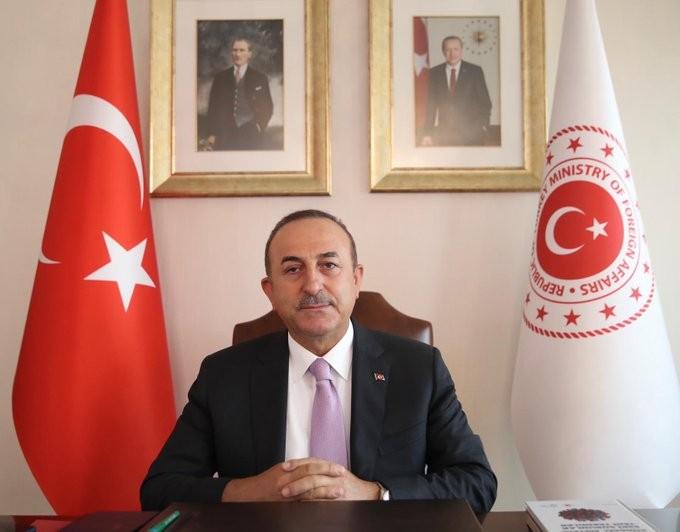 Η Τουρκία «απαιτεί» από τη Γαλλία να ζητήσει συγγνώμη, για το περιστατικό στην ανατ. Μεσόγειο