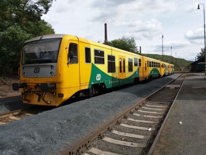 Τουλάχιστον 2 νεκροί από σύγκρουση τρένων στην Τσεχία
