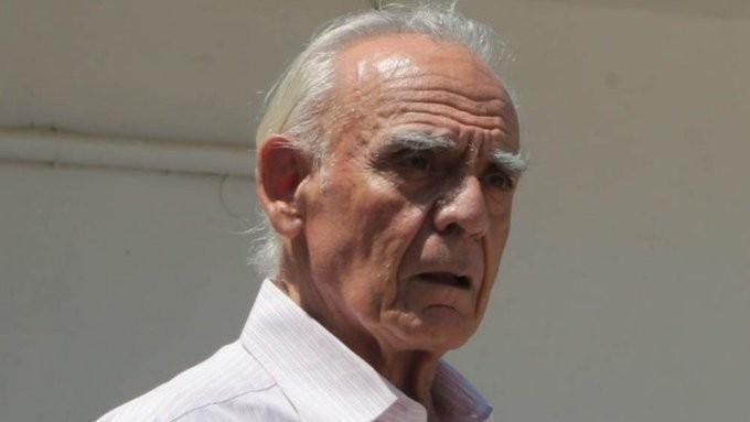 Σε κρίσιμη κατάσταση ο Τσοχατζόπουλος - Υποβάλλεται σε έλεγχο για κορονοϊό
