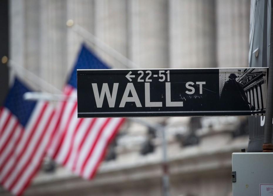 Προσπάθεια ανάκαμψης στη Wall Street για την Τετάρτη