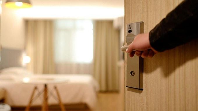 Μόλις στο 25% η πληρότητα των ξενοδοχείων για το τέλος Ιουλίου