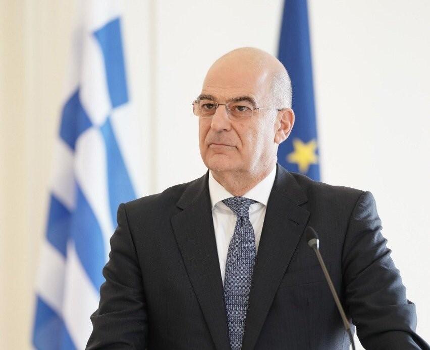 Άμεση αποχώρηση του Oruc Reis από την ελληνική υφαλοκρηπίδα ζήτησε ο Δένδιας