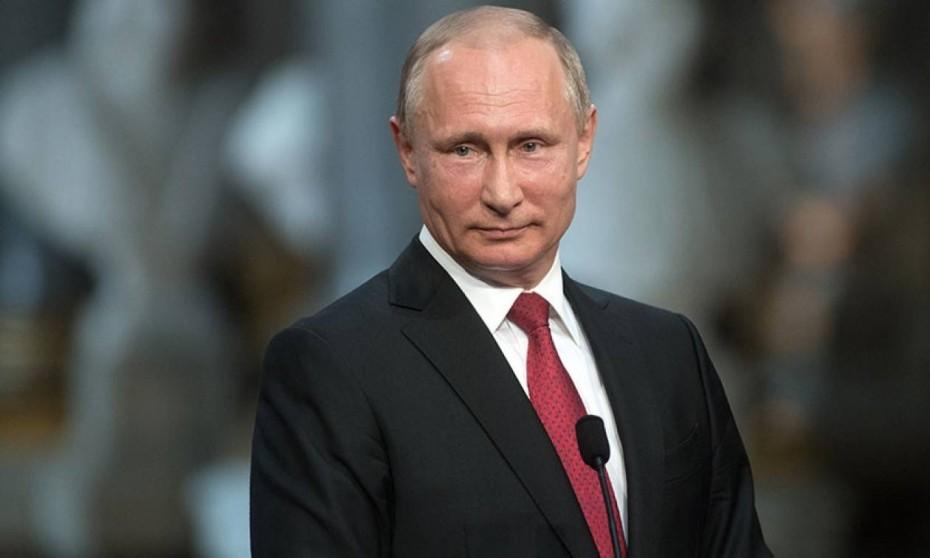 Μήνυμα Πούτιν σε Μέρκελ και Μακρόν: Μην παρεμβαίνετε στη Λευκορωσία