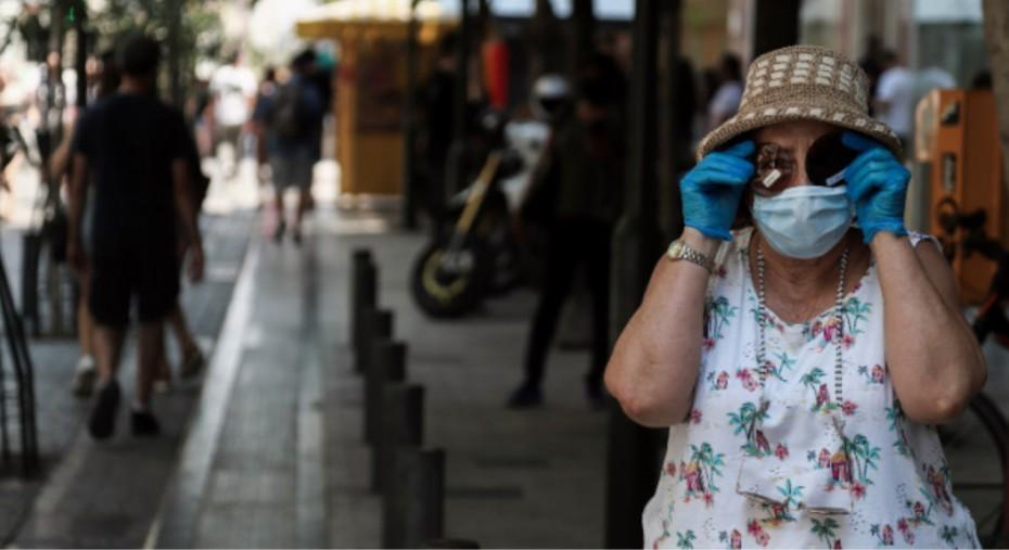 Στους 211 οι νεκροί από τον κορονοϊό στην Ελλάδα - Στα 152 τα νέα κρούσματα