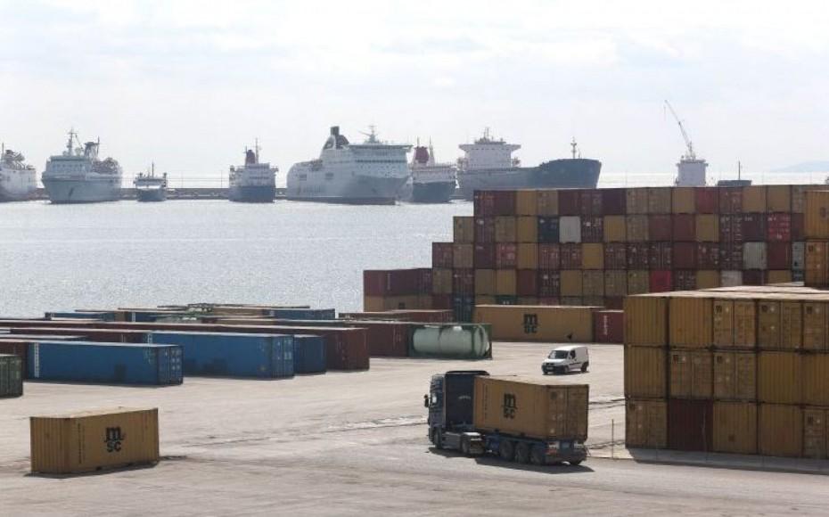 Πτώση στις εξαγωγές και το εμπορικό έλλειμμα τον Ιούνιο