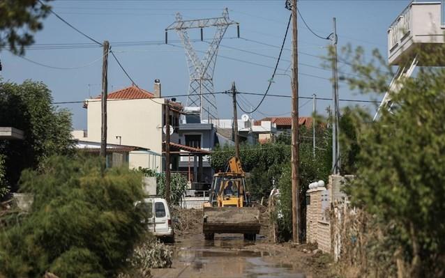 Τρ. Πειραιώς: Διευκολύνσεις στους αγρότες της Εύβοιας που επλήγησαν από τη θεομηνία