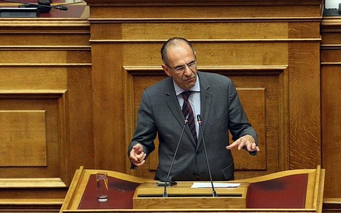 Κερδισμένη η Ελλάδα από την κατάσταση στην Ανατολική Μεσόγειο, λέει ο Γεραπετρίτης