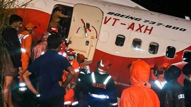 Τουλάχιστον 18 νεκροί από αεροπορικό δυστύχημα στην Ινδία
