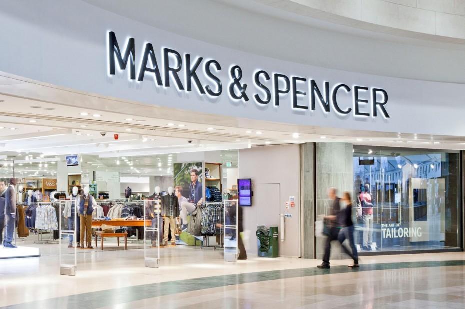 «Τσεκούρι» σε 7.000 θέσεις εργασίας από την Marks and Spencer