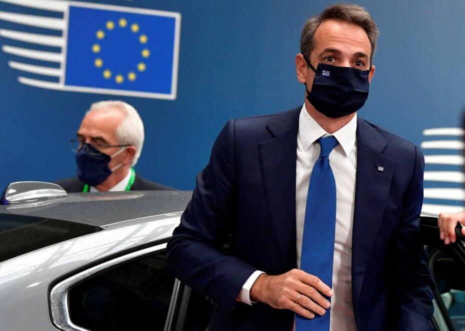Ελληνοτουρκικά: Επιστρατεύει το «όπλο» της διεθνοποίησης ο πρωθυπουργός