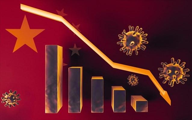Σε τροχιά ύφεσης η ιαπωνική οικονομία - Ιστορική «βουτιά» για το ΑΕΠ