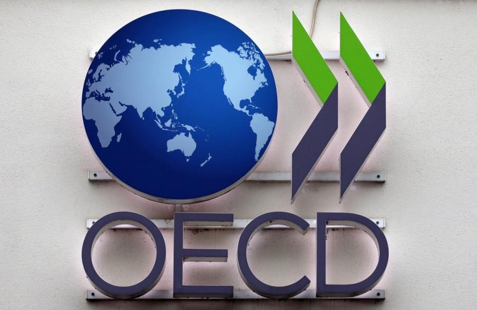 Ιστορική «βουτιά» για το ΑΕΠ των χωρών του ΟΟΣΑ