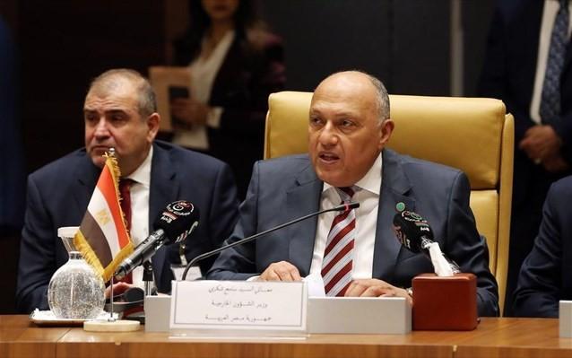 Νέα επικοινωνία των ΥΠΕΞ ΗΠΑ και Αιγύπτου για τη Λιβύη