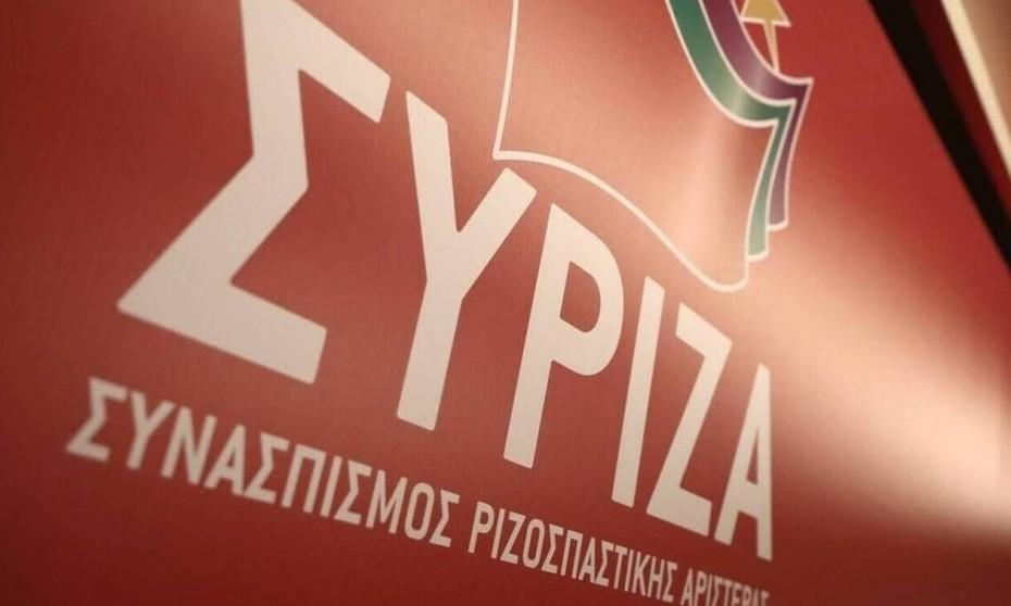 Νέα επίθεση ΣΥΡΙΖΑ στην κυβέρνηση, για τη λίστα Πέτσα