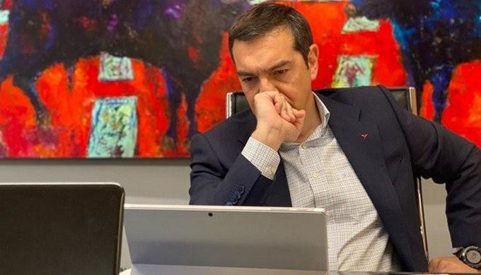Τσίπρας για Oruc Reis: Αντιφατικά μηνύματα από την κυβέρνηση απέναντι στην Τουρκία
