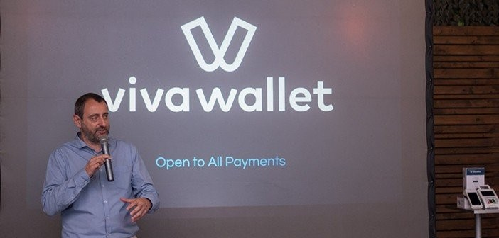 Τραπεζική άδεια απέκτησε η Viva Wallet