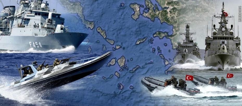 DW: «Δεν είναι αγεφύρωτη η διένεξη Ελλάδας-Τουρκίας»