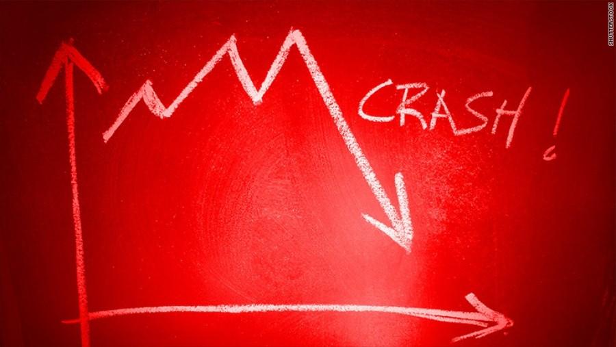 Ευρωαγορές: Πτώση με το «καλημέρα» λόγω Covid και «μαύρου» χρήματος