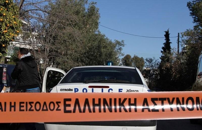 Καρτέρι και ένοπλη ληστεία επιχειρηματία στο Σούνιο