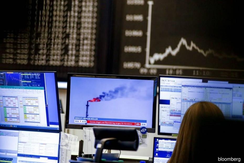 «Μπερδεμένες» οι ευρωαγορές την Τετάρτη, πριν από τις κεντρικές τράπεζες