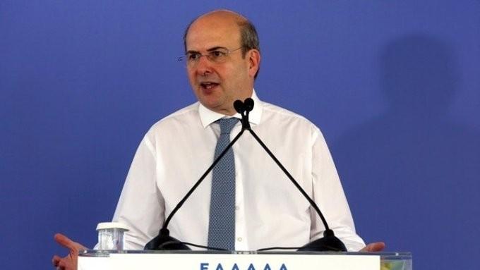 Ο Χατζηδάκης αποκλείει την αύξηση του ΕΤΜΕΑΡ στους λογαριασμούς ρεύματος