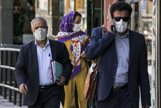 Πάνω από 450.000 τα κρούσματα του κορονοϊού στο Ιράν