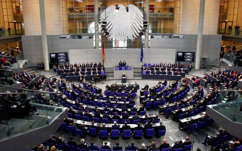 Βερολίνο: Συναγερμός για εκρηκτικά στο κτίριο της Βουλής