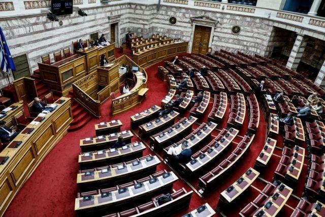 Αναβολή της κύρωσης των μνημονίων συνεργασίας με τη Βόρεια Μακεδονία