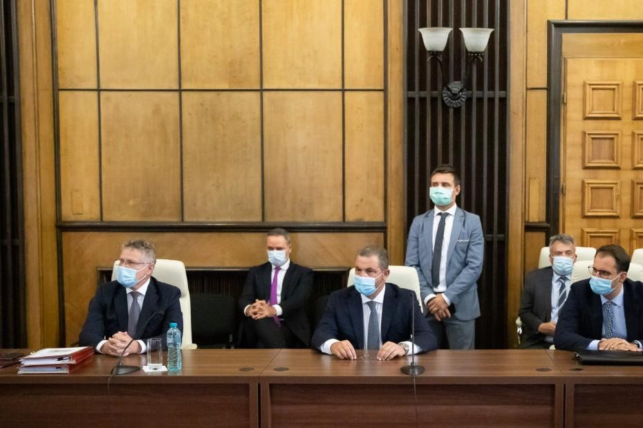 Έργο 573 εκατ. ευρώ στη Ρουμανία αναλαμβάνει η ΑΚΤΩΡ