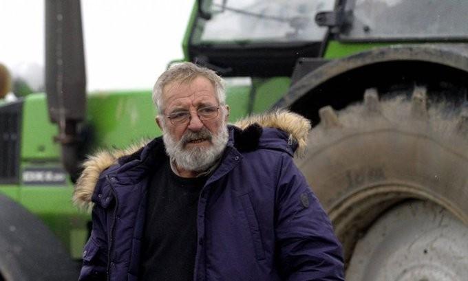 Πέθανε ο Βαγγέλης Μπούτας, πρώην βουλευτής του ΚΚΕ και αγροτοσυνδικαλιστής
