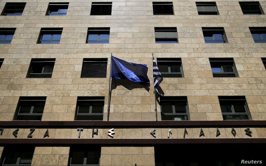 Στα 10 δισ.ευρώ η αξία των ελληνικών ομολόγων που έχει αγοράσει η ΕΚΤ
