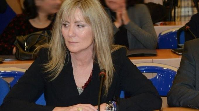 Η Τουλουπάκη προσέφυγε στο Ευρωπαϊκό Δικαστήριο Ανθρωπίνων Δικαιωμάτων