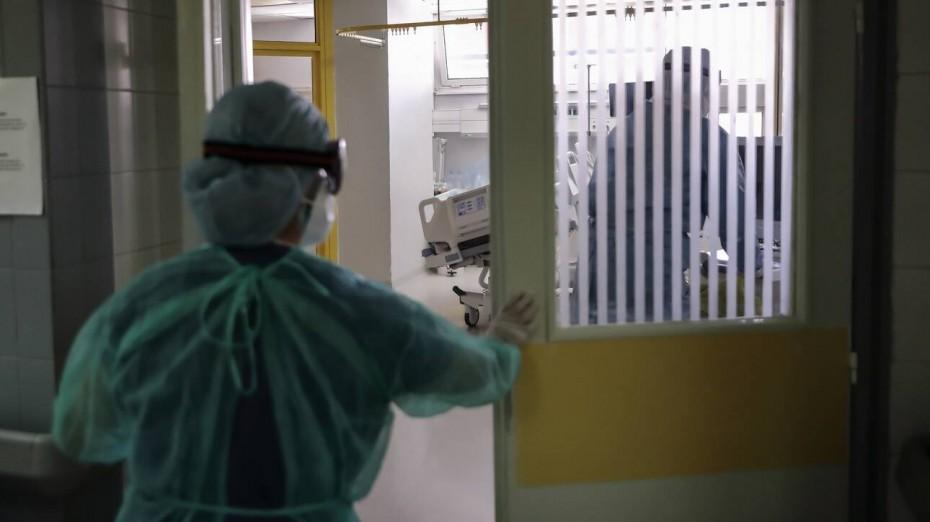 Στα 310 τα νέα κρούσματα κορονοϊού στην Ελλάδα την Τρίτη