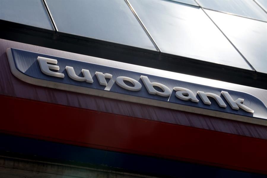 Στα 176 εκατ. ευρώ τα καθαρά κέρδη της Eurobank στο α' εξάμηνο