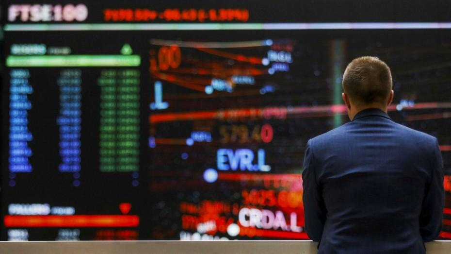 Το «φάντασμα» του lockdown πάνω από τις ευρωαγορές την Παρασκευή