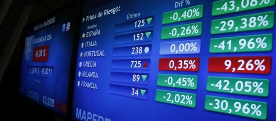 Ευρωαγορές: Διακυμάνσεις περιμένοντας τη Fed